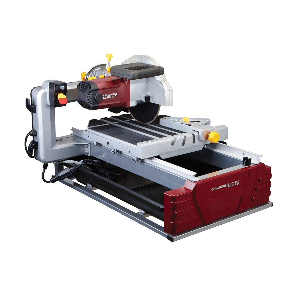 Chicago Pneumotic Tile Saw